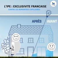 Bizidil BFL FRANCE-Traitement des remontées capillaires (IPE)