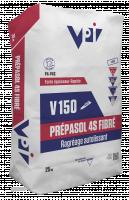 Bizidil VPI - VICAT PRODUITS INDUSTRIELS-V150 PRÉPASOL 4S FIBRÉ
