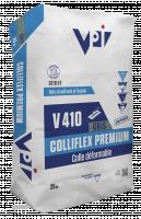 Bizidil VPI - VICAT PRODUITS INDUSTRIELS-V410 COLLIFLEX PREMIUM