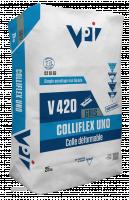 Bizidil VPI - VICAT PRODUITS INDUSTRIELS-V420 COLLIFLEX UNO