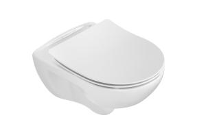 Bizidil ROCA-Victoria Pack WC Rimless