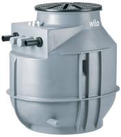 Bizidil WILO-Wilo-DrainLift WS Collecte&transport eaux chargées