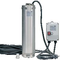 Bizidil WILO-Wilo-Sub TWI 5 Plug & Pump