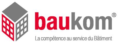 Logo Baukom