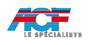 Logo ACF France