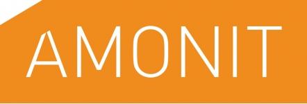 Logo AMONIT