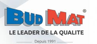 Logo BUDMAT/ISOLFRANCE