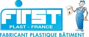 Logo FIRSTPLAST