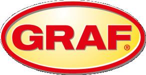 Logo GRAF