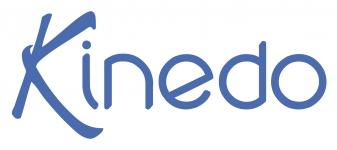 Logo KINEDO