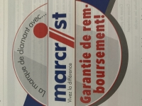 Logo Marcrist