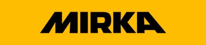 Logo Mirka France