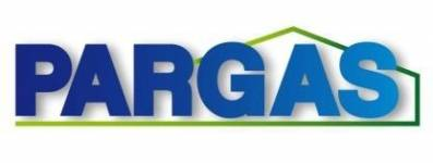 Logo PARGAS