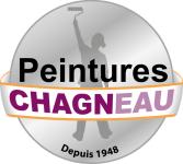 Logo Peintures CHAGNEAU