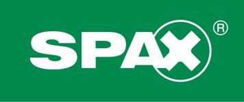 Logo SPAX FRANCE
