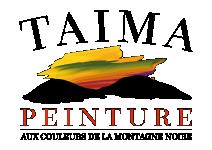 Logo TAIMA PEINTURE
