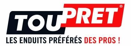 Logo Toupret