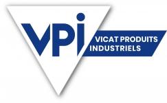 Logo VPI - VICAT PRODUITS INDUSTRIELS