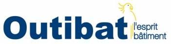 Logo marque OUTIBAT