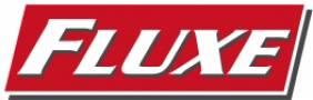 Logo marque FLUXE