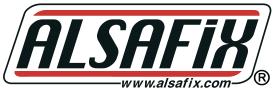 Logo marque ALSAFIX
