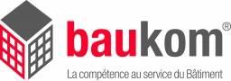 Logo marque Baukom