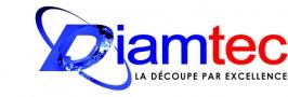 Logo marque Diamtec