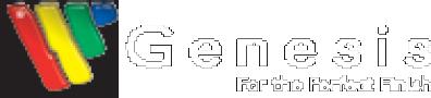 Logo marque GENESIS