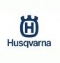 Logo marque Husqvarna Construction