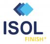 Logo marque Isol Finish ®
