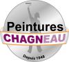 Logo marque Peintures CHAGNEAU