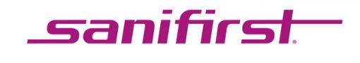Logo marque SANIFIRST