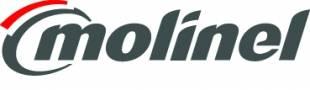 Logo marque Molinel