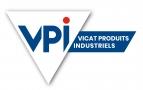 Logo marque VPI - VICAT PRODUITS INDUSTRIELS